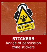 sticker-percussion-zone